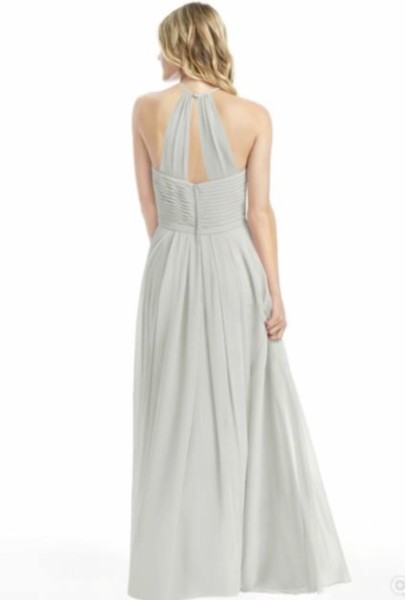93a0ec28645 Azazie Ginger Silver Gown – Galilee Life