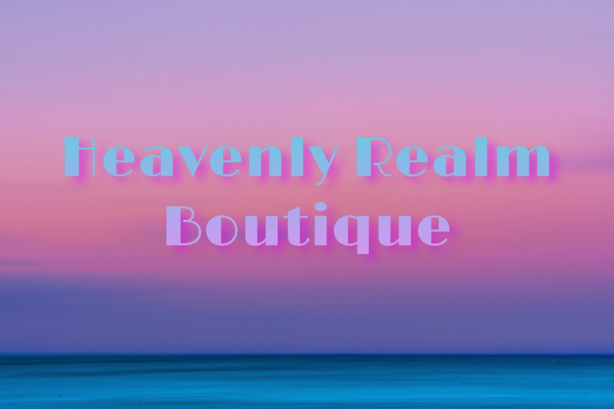 Heavenly Realm Boutique