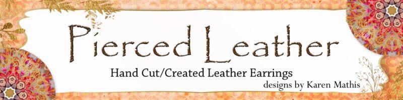 Pierced Leather