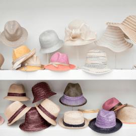 Hats, Headgear