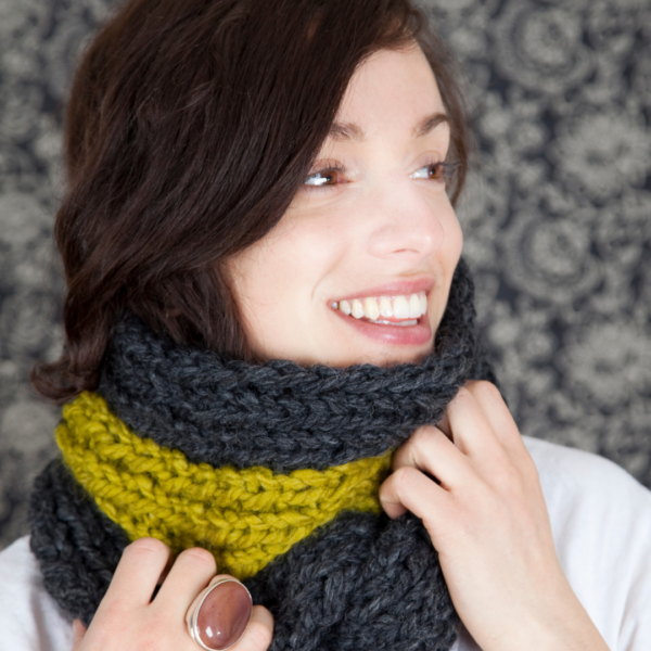 Scarves, Cowls, Neckwarmers